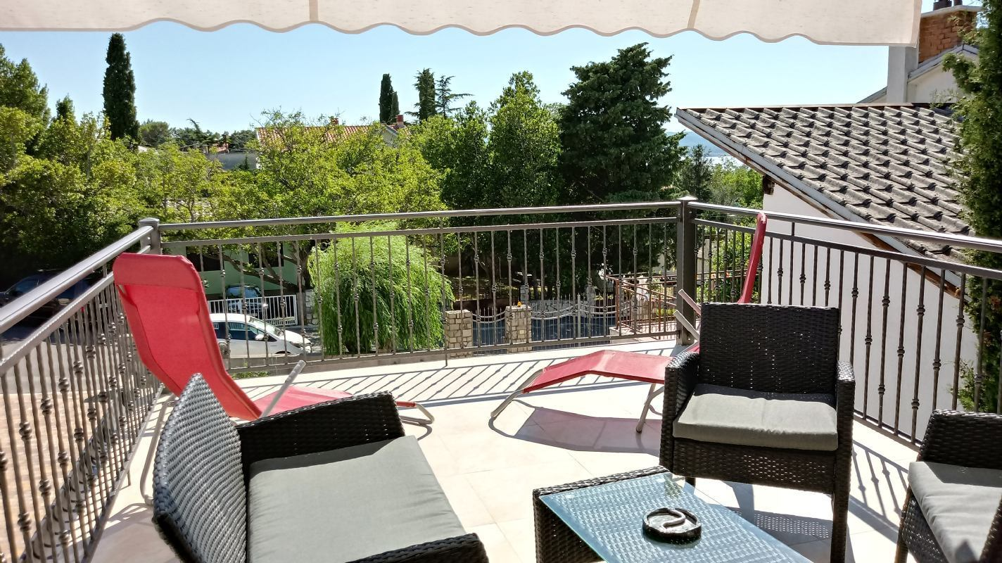 Ferienhaus 180-1 Villa Mare