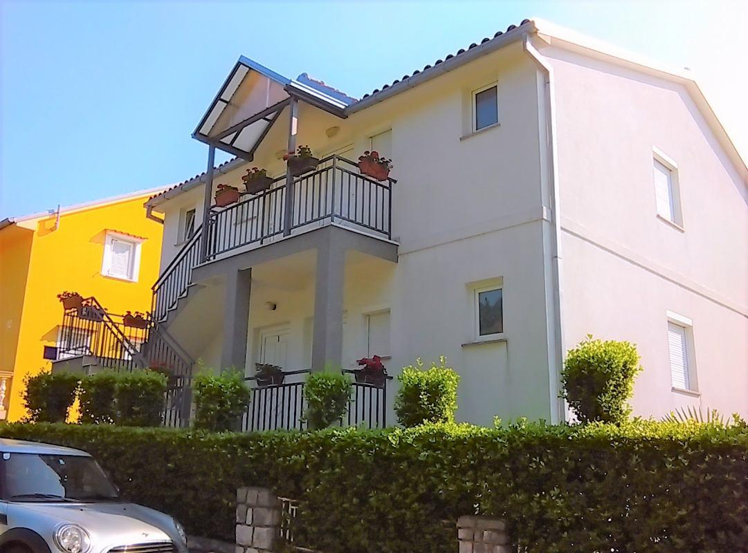 Apartmani Gašparović
